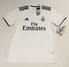 Adidas Real Madrid CF 2018/19 ClimaChill Home Football Shirt (M) BNWT VINTAGE