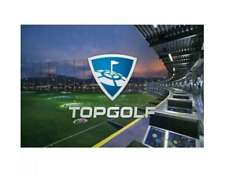 Top Golf $50 Gift Card 20% OFF (Email/Physical Delivery) [Read Description]