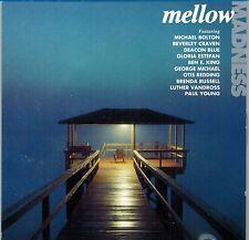 Various Atists - Mellow Madness (CD)
