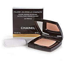 CHANEL Kompaktpuder für den Teint mit Gesichts-Make-up-Produkte