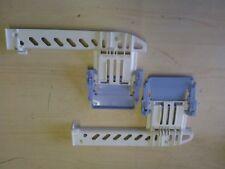 Whirlpool Diplomat Prima dishwasher top basket wheels basket adjusters