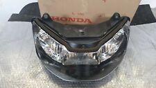 FARO ANTERIORE UNIT HEAD LIGHT PER HONDA CBR 900 ANNO 2000 -2001