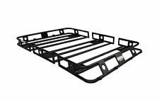 Defender Roof Rack Bolt Together Steel 4.5' x 5'  Smittybilt 45505