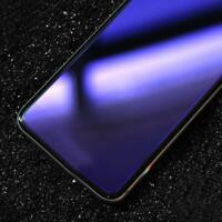 Anti-Blue Light HD Tempered Glass Screen Protector Pro/X/XR/XS/Max 11 Fo W0O4