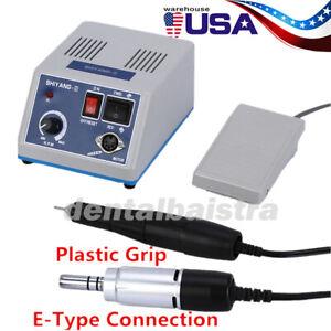 UPS! Dental Lab Marathon N3 Micro Motor Polishing Micromotor / 35K RPM Handpiece