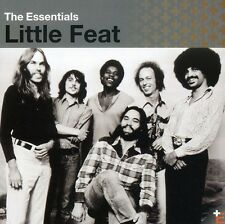 Little Feat - Essentials [New CD] Canada - Import
