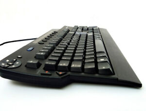 LENOVO Enhanced Performance Keyboard and MOUSE UK QWERTY