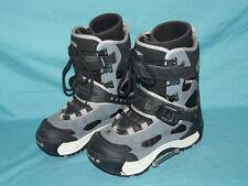 VANS Sensor SWITCH Compatible Snowboard Boots Size 8 Men's 26.0cm X-Type SNOW ❆