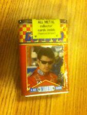 Jeff Gordon #24 All Metal NASCAR trading cards NIP