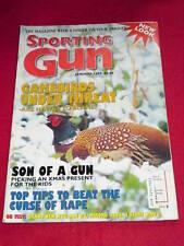 SPORTING GUN - BEAT THE CURSE OF RAPE - Jan 1999