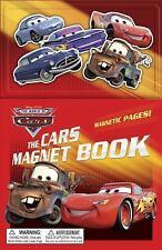 Cars Magnet Book (Disney/Pixar Cars) (Magnetic Play Book) - LikeNew - RH Disney