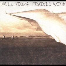 Prairie Wind Neil Young Audio CD