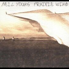 NEW - Prairie Wind by Neil Young