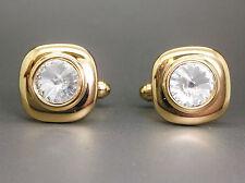 Cubic Zirconia Crystal Jewellery for Men
