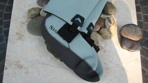 Simms Women's Guard Socks, S, Seafoam , NWT's