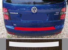 Película de protección pintura bordes carga VW TOURAN 1 (AÑO FAB. 03-10)