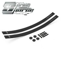 "Black Rear 1.5/"" Lift Kit Dodge Ram 1500 2002-2005 2WD"