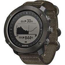 Suunto Digital Wristwatches