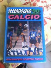 ALMANACCO DI CALCIO PANINI 1990