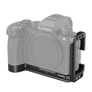 SmallRig Camera L Bracket with Extendable Side Plate  for Panasonic S5 2984
