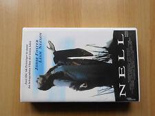 "VHS ""Nell""- Jodie Foster, Liam Neeson"