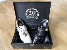 Northwave Nerowhite 20th Anniversary Road Shoes EU 45 (UK 11)