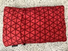 1 Large Therm-a-Rest Compressible Travel Pillow for Camping, Backpacking, Travel