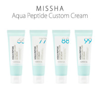 [MISSHA] Aqua Peptide Custom Skin Care Cream - 50ml