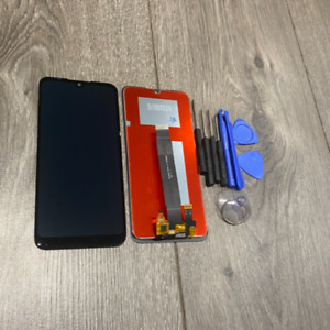 For Motorola MOTO E6 Plus XT2025 XT2025-2 6.1inch LCD TOUCH SCREEN DIGITIZER- UK