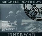 BRIGHTER DEATH NOW Innerwar [re-release] CD Digipack 2011