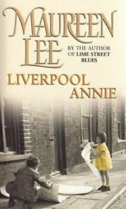 Liverpool Annie by LEE, MAUREEN. Book The Cheap Fast Free Post