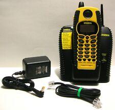 Uniden wxi 377 Sumergible Inalámbrico Oficina Hogar Teléfono 900 Mhz