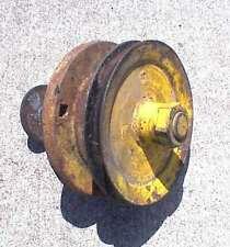"John Deere(76-318) 420 430 - 60"" Mower Deck - Spindle Assembly"