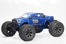 Hobao Hyper Mt Sport Plus Ii Elec W/Hw150A Esc,32Kgservo - Blue - HB-MTE2-C150BU