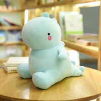 Cute Plush Toys Dinosaur Soft Stuffed Animals Dolls Toys Kids Birthday Gifts