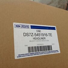 Ford Genuine Parts DS7Z-5451916-TE One Headliner