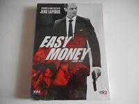 DVD NEUF - EASY MONEY / THRILLER