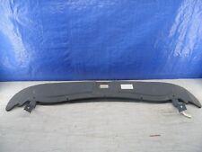 NOS Rear Bumper Deflector 1950 Dodge Wayfarer D33 2 Door Gravel Stone 1333970
