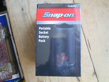 SNAP ON PORTABLE SOCKET BATTERY PACK NEW BOXED AND SEALED