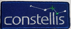 Constellis Security Mercenary Soldier Patch Hook & Sew Repro New A649