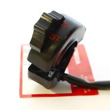 Honda CB 500 Four K0 K1 Lichtschalter Schalter Lightning Switch Light Assembly