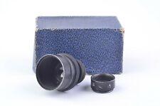 BELL & HOWELL TYPE-V 2 INCH 50.8mm f4.5 LENS FOR 35mm FOR CINE MOTION CAMERA