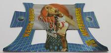 1997 NETBURNERS PRESS PASS KEITH BOOTH #NB35 MARYLAND BASKETBALL CARD