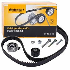 SAAB 9-3 9-5 1.9 Z19DTH 16V - TIMING KIT BRAND NEW -93191278 - CONTINENTAL