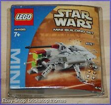 Lego Star Wars 4495 - AT-TE - Mini Neu Ovp