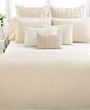 """Vera Wang Sculpted Floral 15"""" x 22"""" Decorative Pillow A328"""