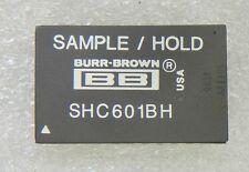 SHC601BH  Burr Brown = Ultra High Speed Sample / Hold Amplifier NOS = RARITÄT !!