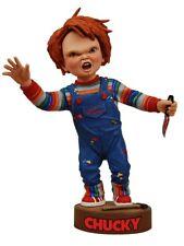 Chucky - Head Knocker - Chucky with Knife - NECA