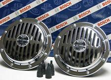 BOSCH Oldtimer Hupe Hupenset 12V MERCEDES W108 W109 W110 W111 W113 VW Käfer NEU