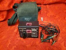 Progressive Electronics Model 177 Precision Tone Generator